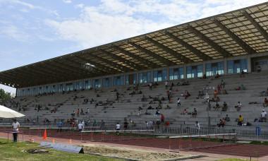 ATLETISM:CUPA ROMANIEI LA JUNIORI (24.07.2020)