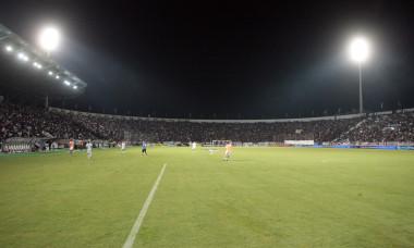 PAOK FC v AEK Athens FC - Greek Superleague