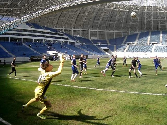 Liga 2, play-off, etapa 2 | U Craiova 1948 - ASU Poli Timișoara 0-0, Digi Sport 1. Ocazii la ambele porți