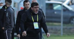 FOTBAL:RAPID BUCURESTI-AFC DUNAREA CALARASI, LIGA 2 CASA PARIURILOR (11.04.2021)