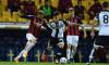 Dennis Man, în meciul Parma - AC Milan 1-3 / Foto: Profimedia