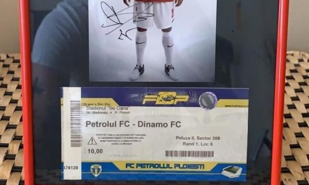 Biletul lui Dănciulescu