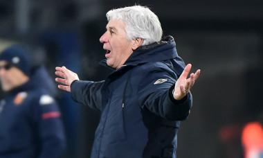 Atalanta BC v Genoa CFC - Serie A