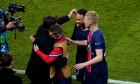 Paris Saint-Germain v Bayern Munich, UEFA Champions League, Quarter Final, Second Leg, Football, Parc des Princes, Paris, France - 13 Apr 2021