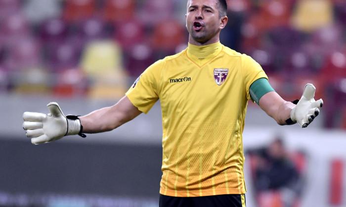 FOTBAL:FCSB-FC VOLUNTARI, LIGA 1 BETANO (27.10.2018)