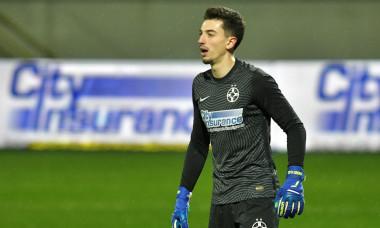 Andrei Vlad, portarul FCSB-ului / Foto: Sport Pictures