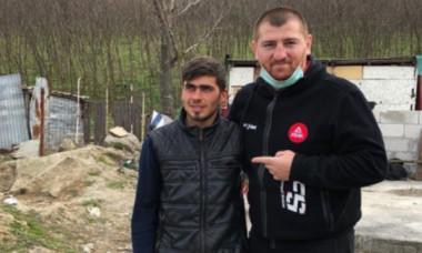 Cătălin Moroșanu l-a ajutat pe Sergiu să-și cumpere o casă / Foto: Instagram Cătălin Moroșanu - @catalin_morosanu_official