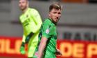 Deian Sorescu, fotbalistul lui Dinamo / Foto: Sport Pictures