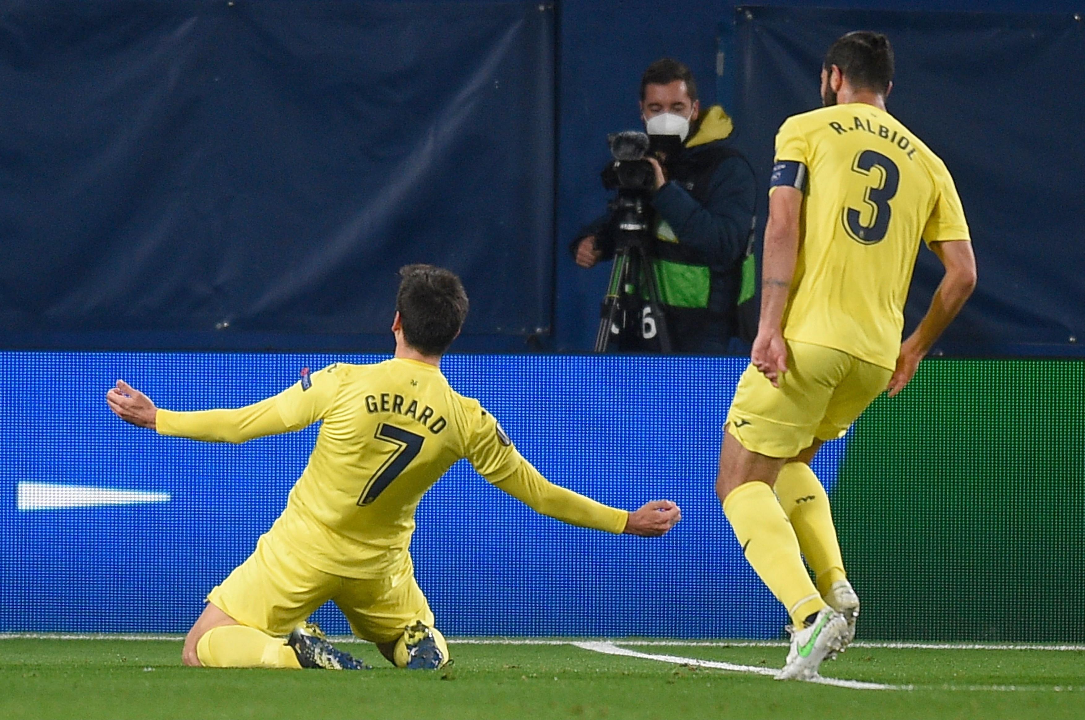 Villarreal - Dinamo Zagreb 2-1. Spaniolii, în semifinalele Europa League