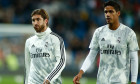 Soccer: La Liga - Real Madrid v Real Betis