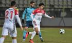 FOTBAL:FC HERMANNSTADT-CHINDIA TARGOVISTE, LIGA 1 CASA PARIURILOR (28.01.2021)