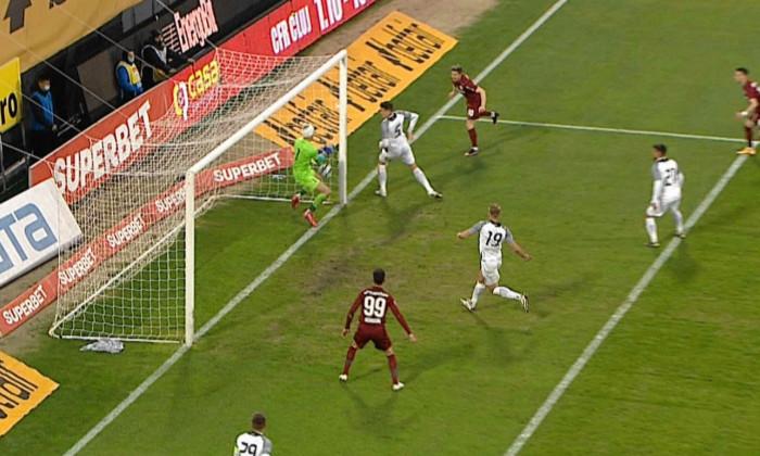deac gol