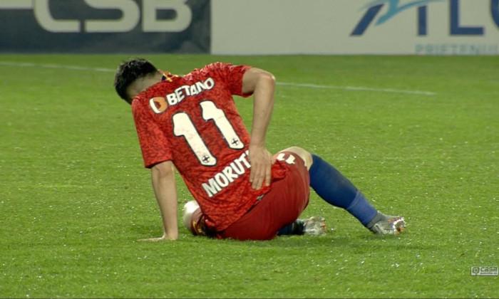 ultimul dintre noi probleme de meciuri)