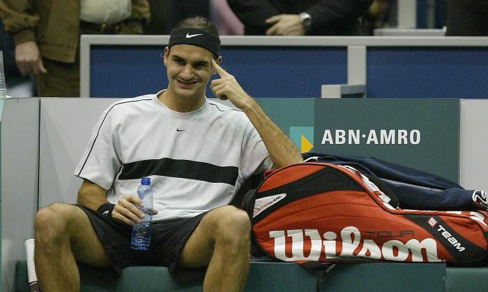 ABN AMRO 2004 World Tennis Tournament