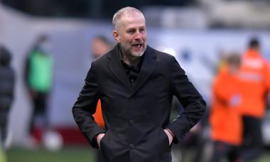 Edi Iordănescu, antrenorul echipei CFR Cluj / Foto: Sport Pictures