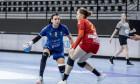 Cristina Neagu, în meciul Macedonia de Nord - România / Foto: Sport Pictures