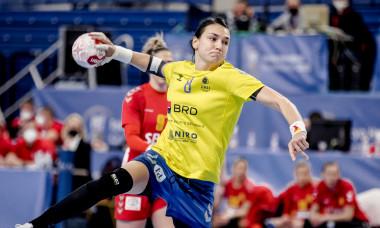Cristina Neagu / Foto: Sport Pictures