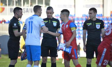 FOTBAL:FC BOTOSANI-UNIVERSITATEA CRAIOVA, LIGA 1 CASA PARIURILOR (21.04.2021)