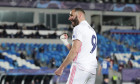 Karim Benzema, atacantul lui Real Madrid / Foto: Getty Images