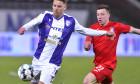 FOTBAL:FC ARGES-CHINDIA TARGOVISTE, LIGA 1 CASA PARIURILOR (9.04.2021)