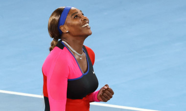 Serena Williams Melbourne