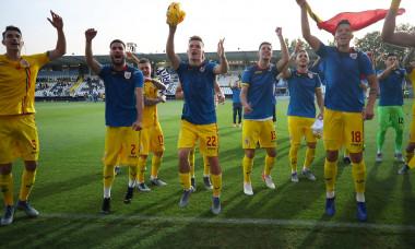 England v Romania - 2019 UEFA European Under-21 Championship - Group C - Stadio Dino Manuzzi