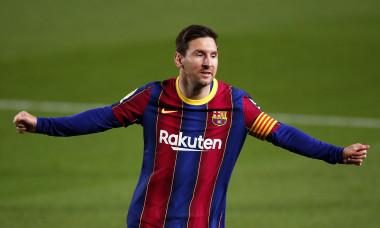 FC Barcelona v Getafe CF - La Liga Santander