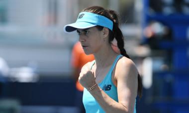 Sorana Cîrstea, locul 58 WTA / Foto: Profimedia