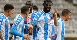 Torino - Napoli, în Serie A / Foto Profimedia