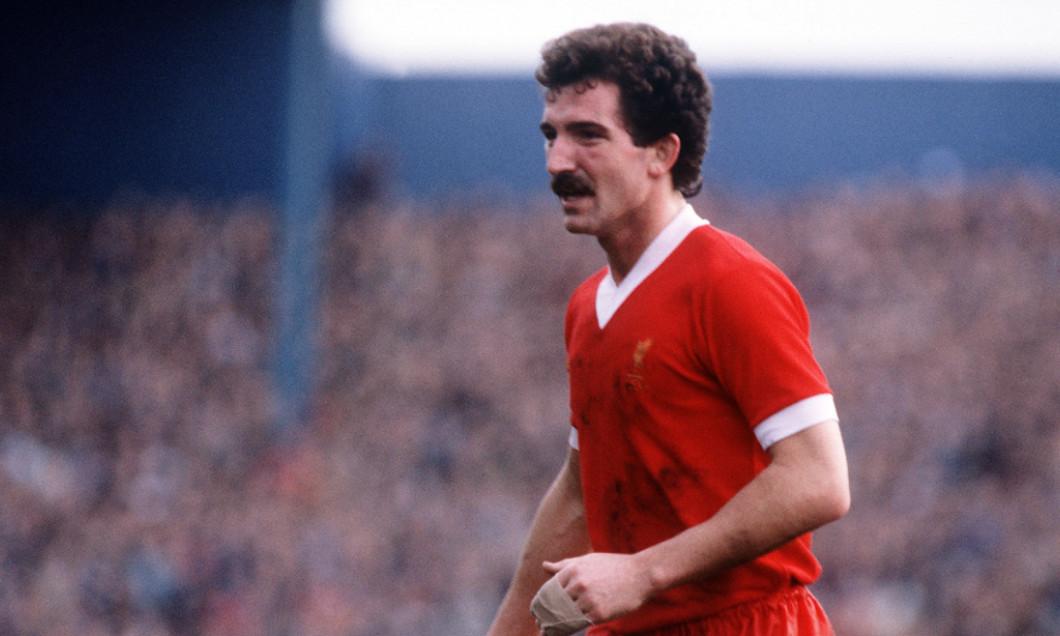 Graeme Souness, în tricoul lui Liverpool / Foto: Profimedia