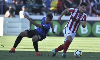 FOTBAL:FC VIITORUL CONSTANTA - DINAMO BUCURESTI, LIGA 1 BETANO (30.07.2017)