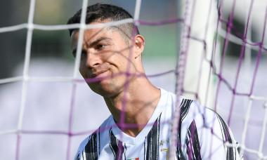 ACF Fiorentina v FC Juventus - Serie A, Florence, Italy - 25 Apr 2021