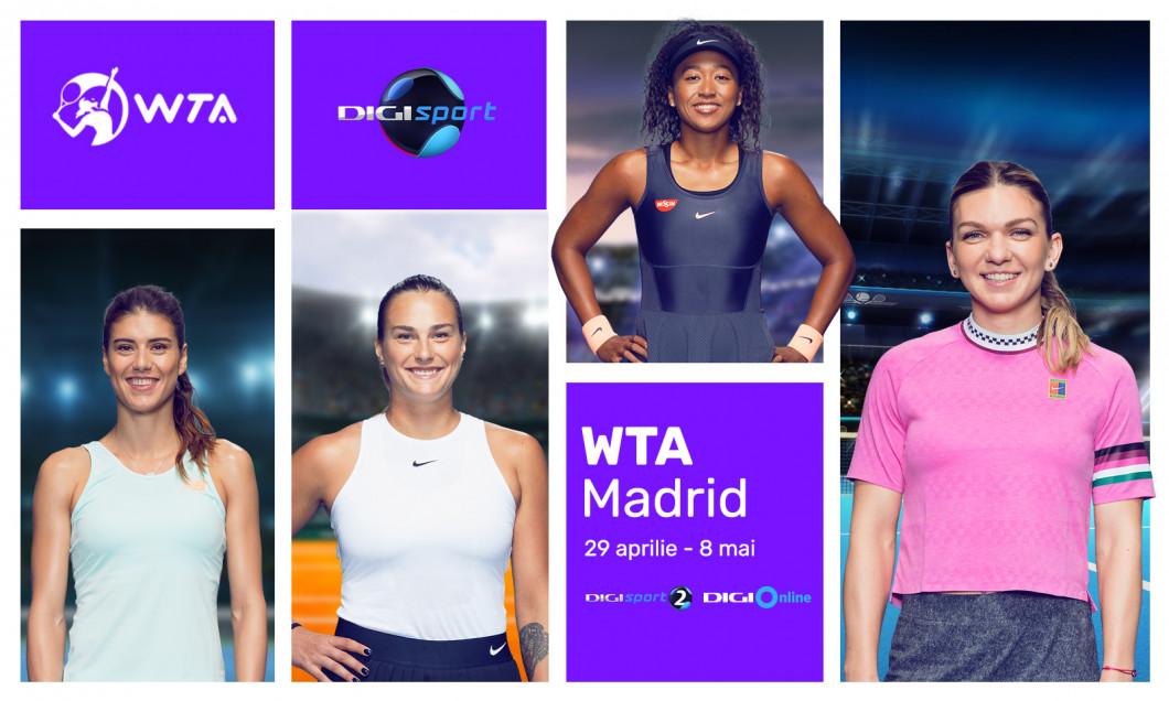 WTA Madrid