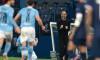 Paris Saint-Germain v Manchester City - UEFA Champions League Semi Final: Leg One.