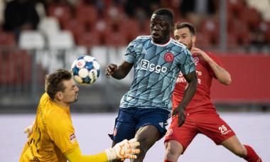 Netherlands: Almere City - Jong Ajax