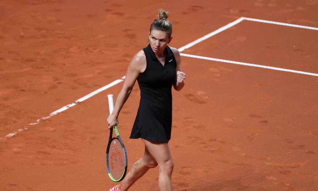 Simona Halep, locul trei WTA / Foto: Getty Images