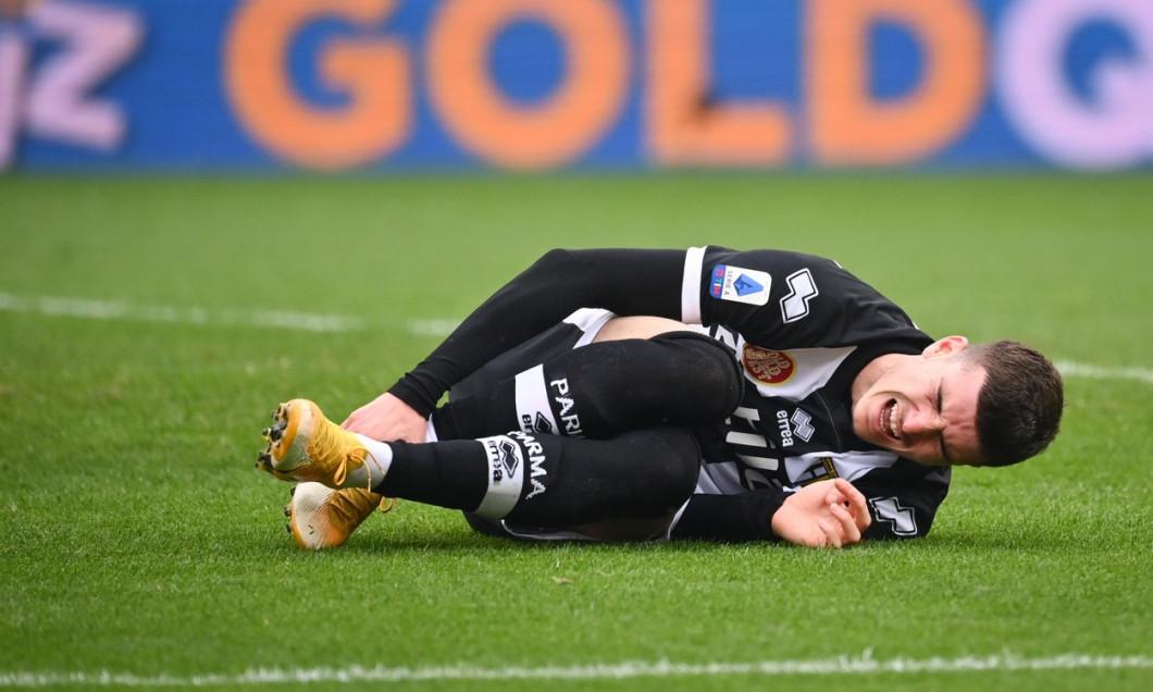 Parma vs Udinese - Serie A TIM 2020/2021
