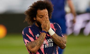 ESP: Real Madrid-Chelsea FC. UEFA Champions League.