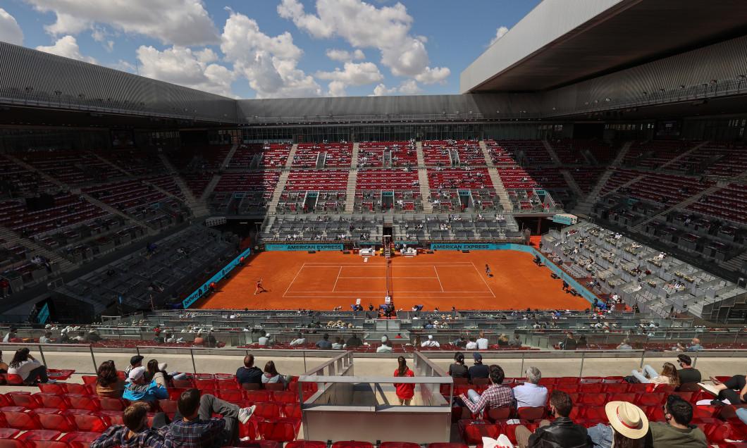Mutua Madrid Open - Day Four
