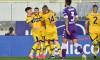 Fiorentina vs Parma - Serie A TIM 2020/2021