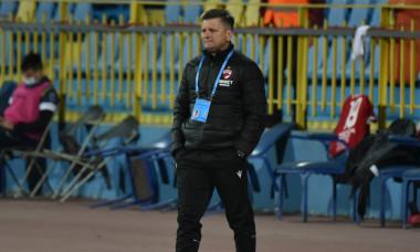Dușan Uhrin, antrenorul lui Dinamo / Foto: Sport Pictures dusan