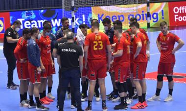 Romania handbal
