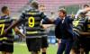 FC Internazionale v Hellas Verona FC - Serie A, Milan, Italy - 25 Apr 2021