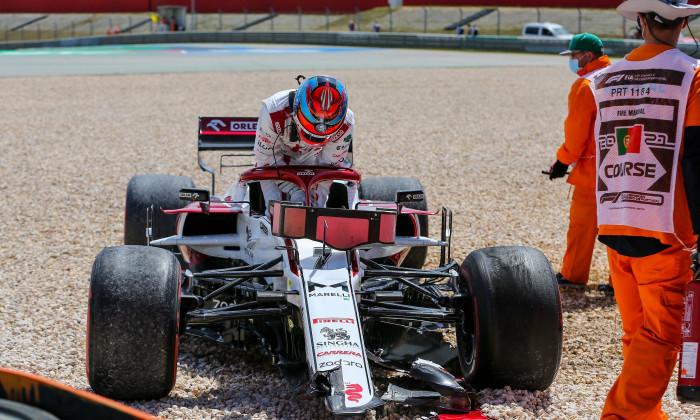 Portuguese Grand Prix - 02 May 2021