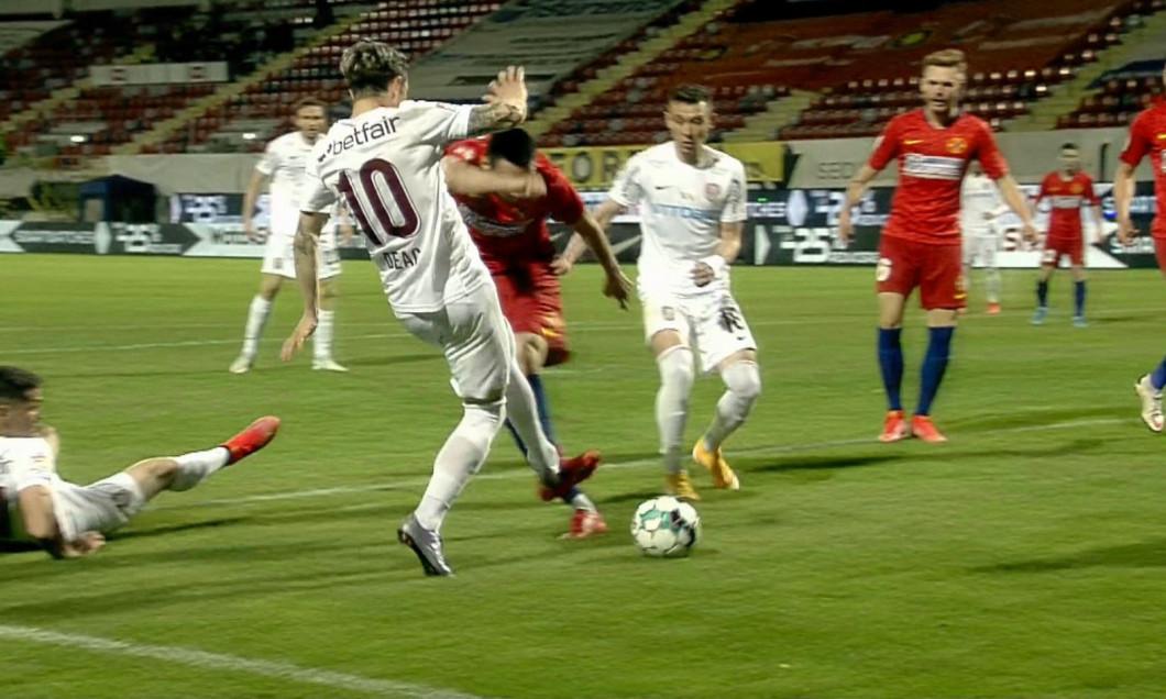 penalty cfr