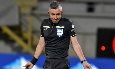 Radu Petrescu, în meciul FCSB - CFR Cluj / Foto: Sport Pictures
