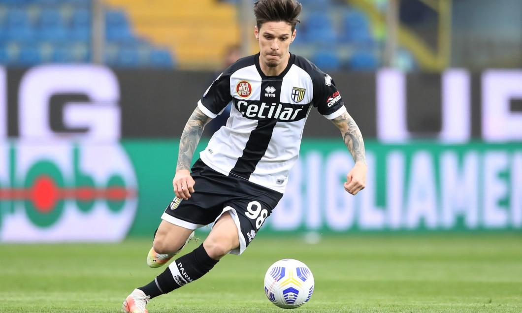 Parma v AC Milan - Serie A - Stadio Ennio Tardini