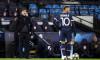 Manchester City v Paris Saint-Germain - UEFA Champions League - Semi Final - Second Leg - Etihad Stadium