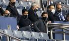 Paris Saint-Germain (PSG) v RC Lens, Ligue 1, Football, Parc des Princes stadium, Paris, France - 01 May 2021