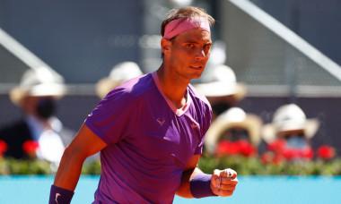 Tennis: Mutua Madrid Open 2021